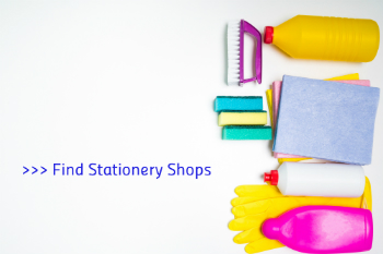 Stationery Singapore, Office Supplies